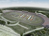 maya new hampshire motor speedway