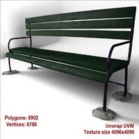 3d bench 6 2