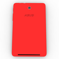 3ds max asusmemopad hd 7 red