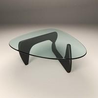 maya noguchi table