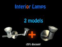 max lamps interiors