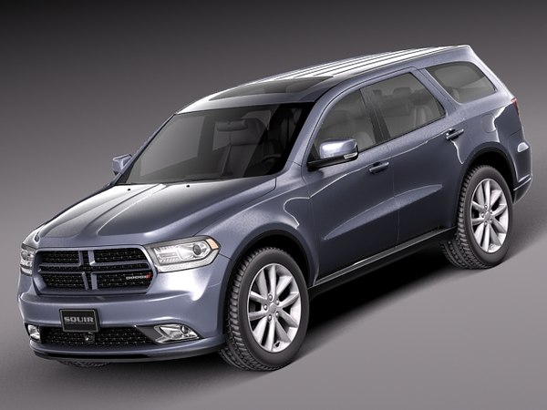3d 2014 dodge suv. Black Bedroom Furniture Sets. Home Design Ideas