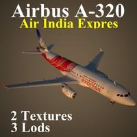 airbus axb max