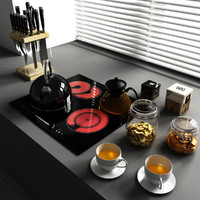 Convex Kitchen Decorations_Set_9