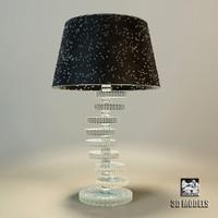 3ds max pataviumart lamp tl0881