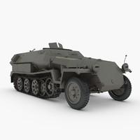 max sd kfz 251