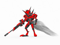 3ds lbx hunter