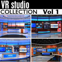3ds max news studios collections