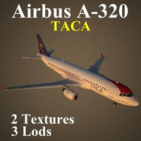 A320 TAI
