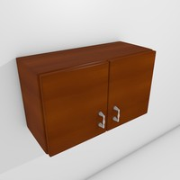 free 3ds mode kitchen wardrobe