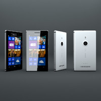 3ds max nokia lumia 925
