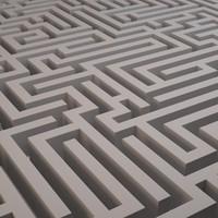 Maze Labyrinth