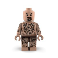 max ink enthusiast lego