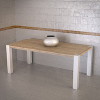 dermi table yolis 3d 3ds