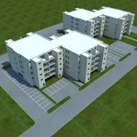 buildings 4 max