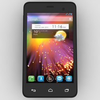 Alcatel One Touch Star (Dual Sim 6010 D)