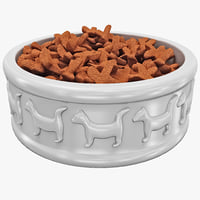 maya cat food bowl