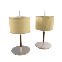 3d table lamp danona model