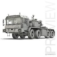 faun stl-56 heavy tank lw