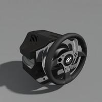 Thrustmaster G500 Steering Wheel