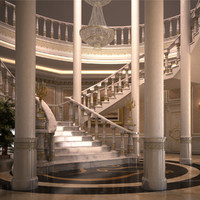 Private Palace Lobby(1)