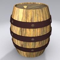 Barrel ( nautical )