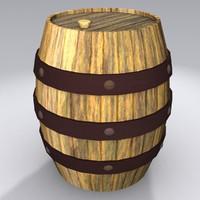 Barrel ( nautical )