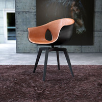 3ds max ginger chair