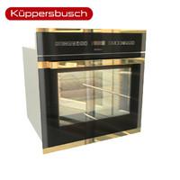 3d kuppersbusch cooker