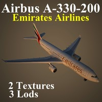 3ds max airbus uae