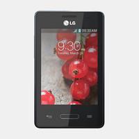 LG Optimus L3 II 3D models