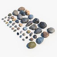 Stones HD