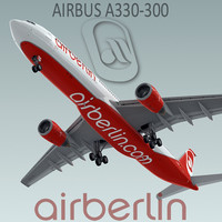 airbus a330-300 airberlin max