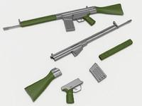 3d g3 rifle
