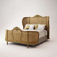 ASNAGHI Interiors Bed _ SC_2501