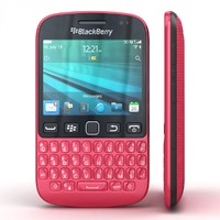 blackberry 9720 samoa pure 3d 3ds