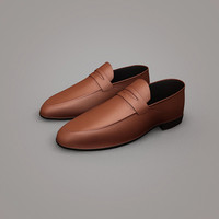 men leather shoes max