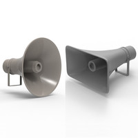 speaker loudspeaker obj