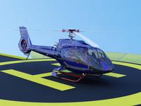 Helicopter er130b4