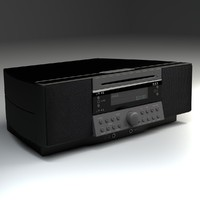 cd player radio 3ds free