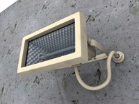 max projector flood light lamp