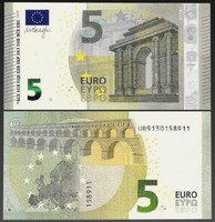 3ds 5 euro money