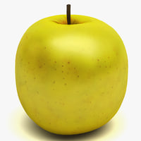 maya golden delicious apple
