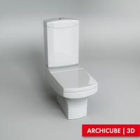 Toilet WCs