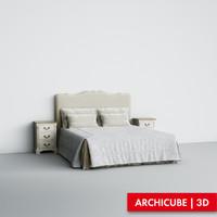 comfortable 3d max
