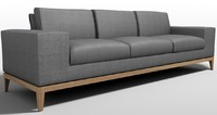 obj sofa seats