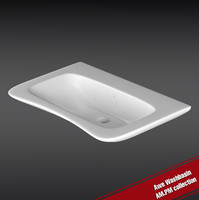Awe Washbasin from  AM.PM collection