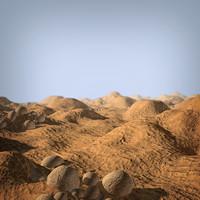 rocky terrain max