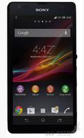 Sony Xperia UL Black