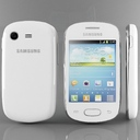 Samsung Galaxy Star S5280 3D models